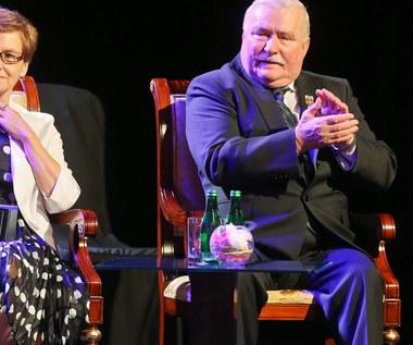 Danuta Wałęsa dla RMF FM: Jesteśmy narodem okrutnym. Jan Paweł II też był szkalowany