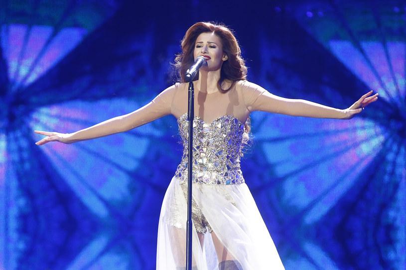 Wokalistka, która weźmie udział w krajowych eliminacjach do Eurowizji, pojawiła się na 58. gali Grammy w Los Angeles.