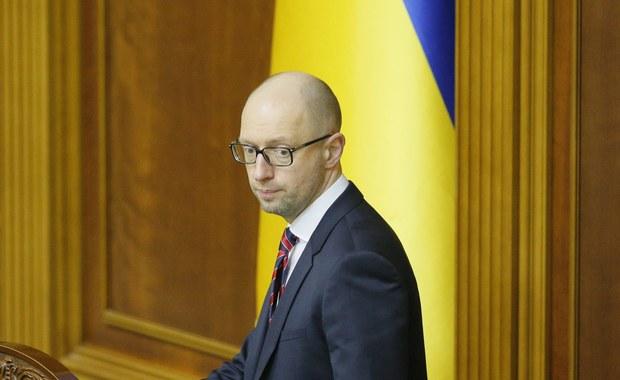 Rosja złożyła pozew przeciwko Ukrainie do sądu w Londynie w związku z niespłaceniem przez Kijów kredytu w wysokości 3 miliardów dolarów. Poinformował o tym rosyjski minister finansów Anton Siłuanow. Moskwa zażądała uregulowania długu i pokrycia kosztów sądowych.