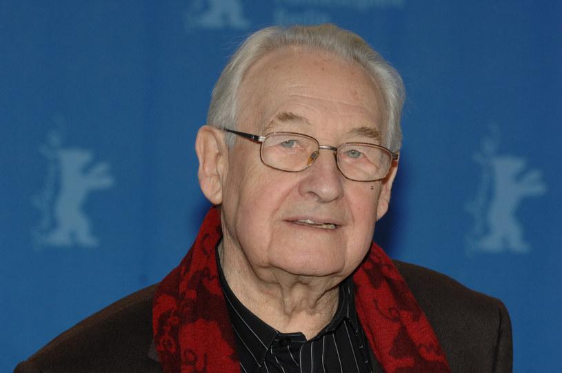 """""""Był bardzo twórczym, pomysłowym reżyserem. Kiedy był moim asystentem, bardzo wiele jego pomysłów znalazło się w moich filmach"""" - powiedział o zmarłym w środę, 17 lutego, Andrzeju Żuławskim reżyser Andrzej Wajda."""