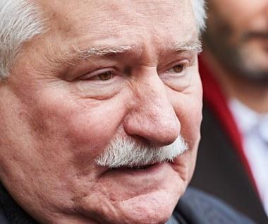 Teczka TW Bolka w domu Czesława Kiszczaka. Tam też notatka z odręcznym podpisem Lecha Wałęsy