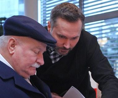 Jarosław Wałęsa: Dokumenty IPN mają zerową wartość, wszyscy wiedzą, że są podrabiane