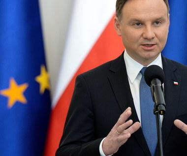 Prezydent Duda o dokumentach znalezionych u Kiszczaka: Ile takich domów jest jeszcze w Polsce?