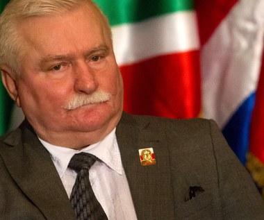 Lech Wałęsa: Nie współpracowałem z SB, nie brałem pieniędzy, żadnego donosu nie złożyłem