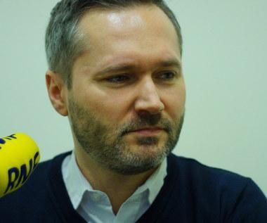 Jarosław Wałęsa: Mojego ojca czołga się przez najgorsze łajno. Czuje się zaszczuty