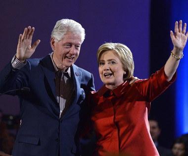 Clinton bierze Nevadę. Trump zwycięża w  Karolinie Południowej. Bush rezygnuje