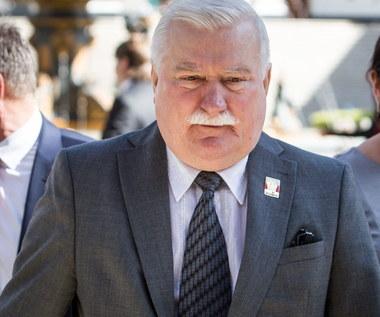 Lech Wałęsa w Miami: Podpisałem wiele wielkich rzeczy, ale i takie, z którymi mam dzisiaj problem