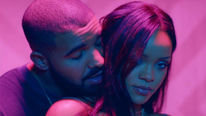 """Rihanna zaprezentowała dwa teledyski do swojego singla """"Work"""". W obydwu klipach towarzyszy jej współautor piosenki, czyli Drake."""