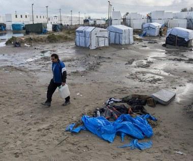 """Francja: """"dżungla"""" pod Calais nie będzie ewakuowana. Na razie"""