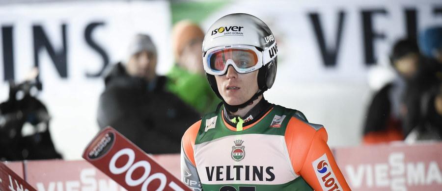 Stefan Hula zajął szóste miejsce, a Dawid Kubacki siódme we wtorkowym konkursie Pucharu Świata w skokach narciarskich w fińskim Kuopio. Zwyciężył Michael Hayboeck. To trzeci z rzędu triumf Austriaka w zawodach tej rangi.