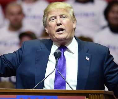 Media: Donald Trump wygrał prawybory w Nevadzie