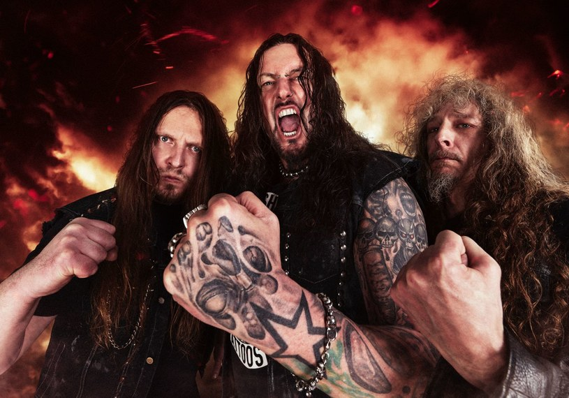 Niemiecka grupa Destruction ujawniła szczegóły premiery nowego albumu.