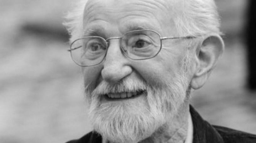 """Nie żyje Zdenek Smetana, twórca między innymi """"Żwirka i Muchomorka"""". Czeski grafik i twórca popularnych również w Polsce filmów animowanych dla dzieci zmarł w Pradze po długiej chorobie. Miał 90 lat."""