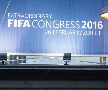 Przed nowym prezydentem FIFA wiele wyzwań