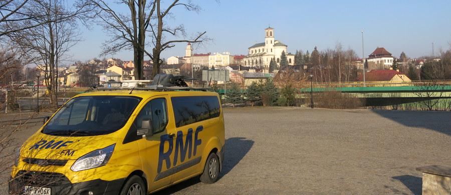 Mówi się, że to miasto światła. Wszystko dlatego, że jest kolebką światowego przemysłu naftowego. Małopolskie Gorlice w sobotę były Twoim Miastem w Faktach RMF FM.