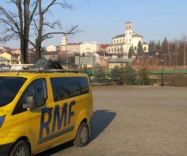 Twoje Miasto w Faktach RMF FM: Byliśmy w Gorlicach!