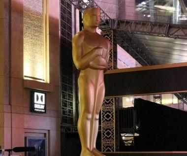 Niecodzienny gość na ceremonii rozdania Oscarów. Będzie to druga taka gala w historii!