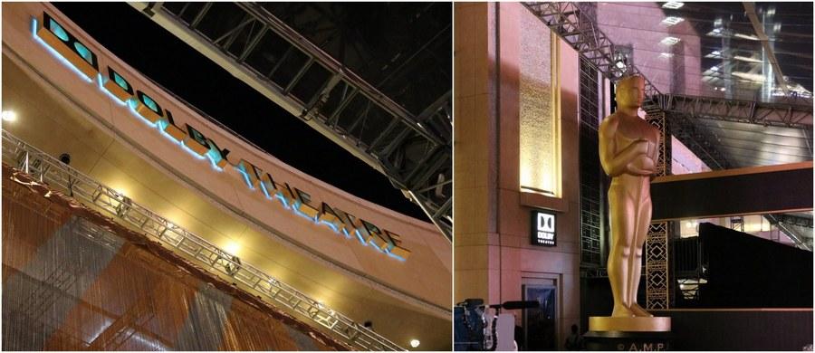 W Hollywood atmosferę przed uroczystą oscarową galą podgrzewa informacja o pojawieniu się na ceremonii wiceprezydenta Stanów Zjednoczonych - donosi specjalny wysłannik RMF FM Paweł Żuchowski. Szczegóły wizyty Joe Bidena w Dolby Theatre trzymane są w ścisłej tajemnicy.