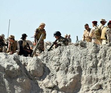 Zamach bombowy w Bagdadzie. Państwo Islamskie zdetonowało ładunki na środku targowiska