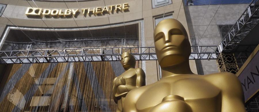 Wielkie odliczanie do 88. ceremonii rozdania nagród Amerykańskiej Akademii Filmowej! Kto wróci do domu ze złotą statuetką w ręku, a kto będzie musiał przełknąć gorycz porażki?