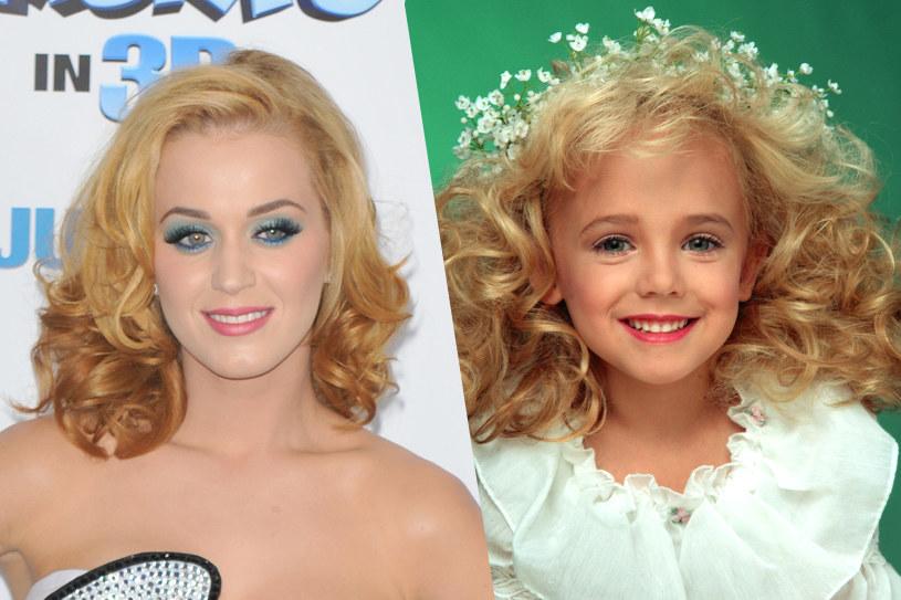 Pod koniec lutego w sieci popularność zdobyła teoria spiskowa, według której Katy Perry to JonBenet Ramsey, 6-letnia uczestniczka konkursów piękności, która została zamordowana w 1996 roku.