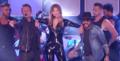 """Gigi Hadid podbiła sieć występem w """"Lip Sync Battle"""""""