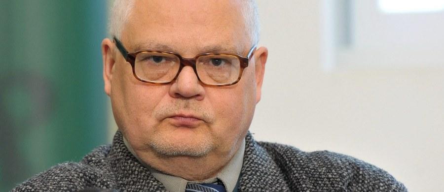 Prof. Adam Glapiński został powołany na członka zarządu Narodowego Banku Polskiego przez prezydenta Andrzeja Dudę; wnioskował o to prezes NBP prof. Marek Belka - poinformował bank w wydanym komunikacie.
