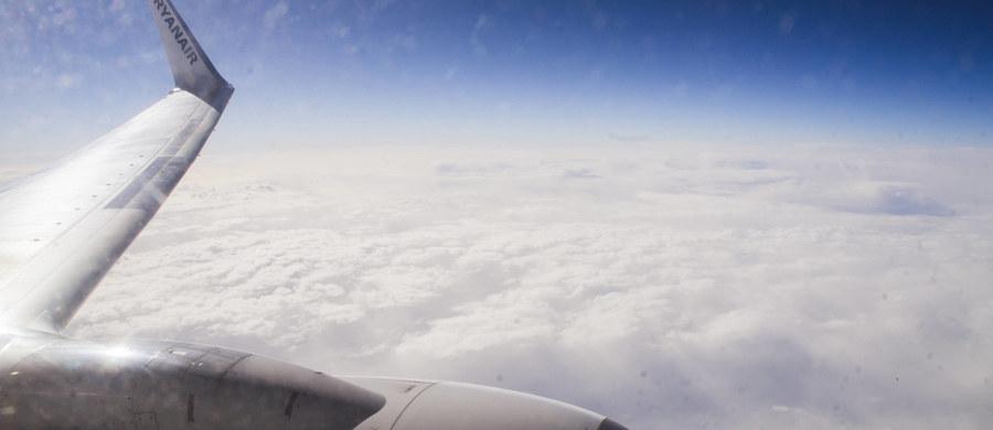 """O mały włos samolot tanich linii lotniczych Ryanair nie zderzył się z izraelskimi myśliwcami F-16 - informuje na swojej stronie internetowej """"Jerusalem Post"""". Maszyna leciała z Ejlatu do Krakowa."""