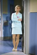 Małgorzata Foremniak: Doktor Zosia? Jest w kosmosie