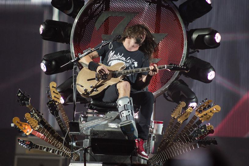 Perkusista Foo Fighters Taylor Hawkins zapowiedział, że zespół zawiesza karierę na czas nieokreślony.