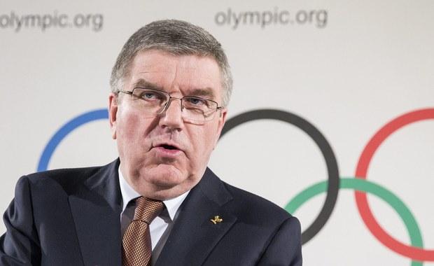 Międzynarodowy Komitet Olimpijski podał oficjalnie, że na igrzyskach w Rio de Janeiro pod flagą MKOI wystąpi drużyna uchodźców. W grupie potencjalnych olimpijczyków są 43 osoby - maksymalnie 10 z nich może pojechać do Brazylii. Wszystko będzie zależeć od uzyskanych minimów.