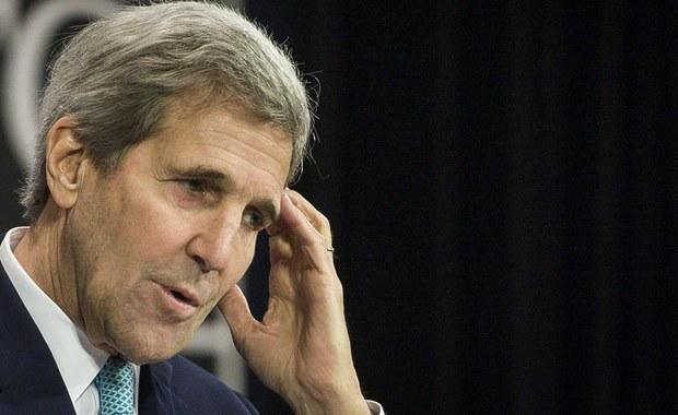 Planowana wstępnie historyczna wizyta sekretarza stanu USA Johna Kerry'ego na Kubie nie dojdzie do skutku - poinformowały oficjalne źródła w Waszyngtonie. Jako przyczynę podano zaniepokojenie rządu USA nowymi przypadkami naruszeń praw człowieka na Kubie.