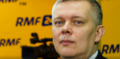 Tomasz Siemoniak w Kontrwywiadzie RMF FM: Mamy próbę tworzenia wojska PiS-u