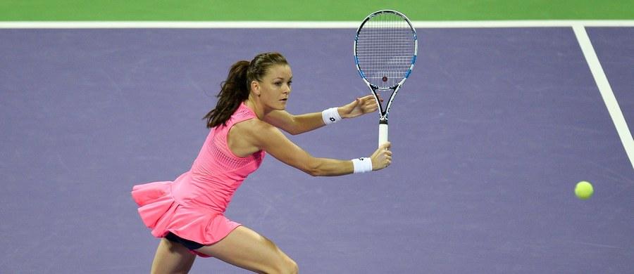 Agnieszka Radwańska wygrała głosowanie kibiców na autorkę najlepszego uderzenia na tenisowych kortach w lutym. Fani docenili akcję z ćwierćfinałowego meczu w Katarze w którym Polka rywalizowała z Robertą Vinci.
