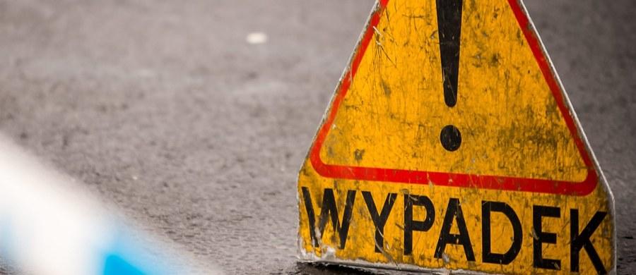 Zatrzymano kobietę poszukiwaną w sprawie porannego wypadku na przejściu dla pieszych w centrum Gliwic. Kobieta o mało nie potrąciła 9-latka, po czym uciekła. Usłyszała zarzut stworzenia zagrożenia na drodze i nieustąpienia pierwszeństwa pieszemu na pasach.