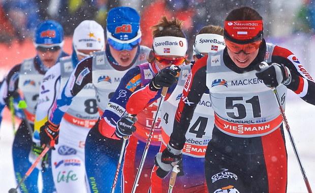 Justyna Kowalczyk zajęła 31. miejsce i odpadła w kwalifikacjach sprintu techniką dowolną w kanadyjskim Quebec City. To trzecia konkurencja wieńczącego sezon Pucharu Świata cyklu Ski Tour Canada. Najszybsza na tym etapie rywalizacji była Amerykanka Sadie Bjornsen. Kowalczyk była wolniejsza od niej o 9,79 s.
