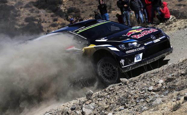 Fin Jari-Matti Latvala (VW Polo) jest liderem po 10 z 21 odcinków specjalnych rajdu Meksyku, trzeciej rundy mistrzostw świata. Prowadzącego po pierwszym dniu Francuza Sebastiena Ogiera (VW Polo WRC) wyprzedza o 32,1.