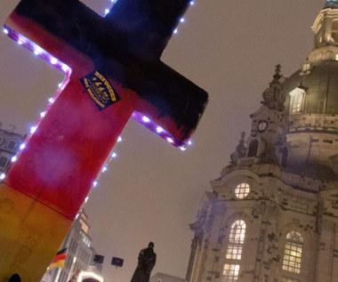 """Prezydent Niemiec ostrzega przed """"samozwańczymi obrońcami chrześcijańskiego Zachodu"""""""
