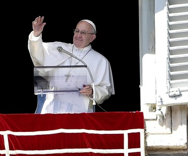 """""""Dziennik Polski"""": Franciszek w oknie na Franciszkańskiej"""