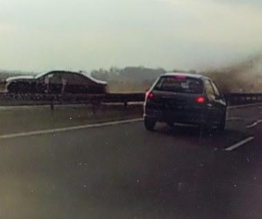 Incydent z udziałem limuzyny prezydenta Dudy. Opinia biegłych ma powstać do 21 marca