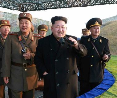 Kim Dzong Un: Zminiaturyzowaliśmy głowice jądrowe