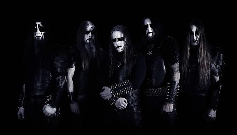 Blackmetalowcy ze szwedzkiego Dark Funeral zapowiadają nowy, pierwszy od siedmiu lat album.