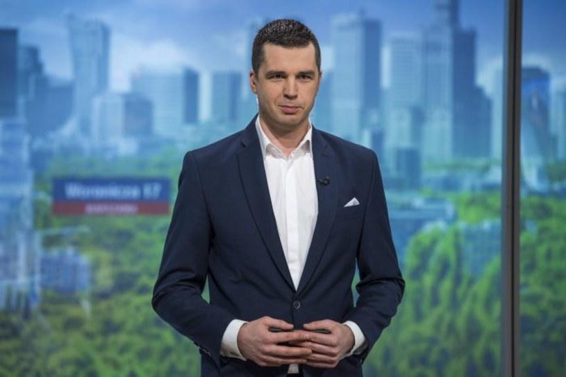 """Od 14 marca nowym prowadzącym program TVP Info """"Minęła 20"""" będzie Michał Rachoń - podało Centrum Informacji TVP."""