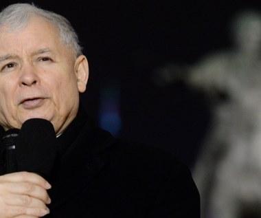 Jarosław Kaczyński: Jesteśmy coraz bliżej zwycięskiego końca naszej drogi