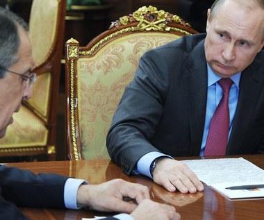 Pierwsze rosyjskie samoloty odleciały z Syrii do kraju