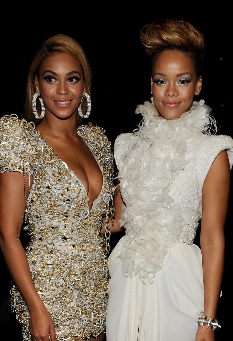 Media plotkarskie donosiły ostatnio, że między Rihanną i Beyonce wytworzył się spór. Barbadoska wokalistka postanowiła skomentować te spekulacje.