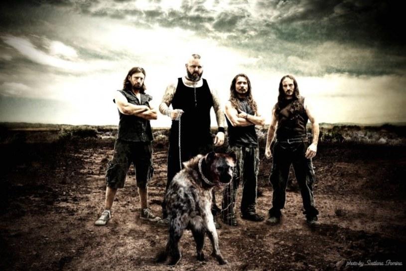 12 maja w Warszawie i 12 czerwca w Krakowie wystąpi na dwóch koncertach w Polsce legenda włoskiego progresywnego death detalu - zespół Sadist.