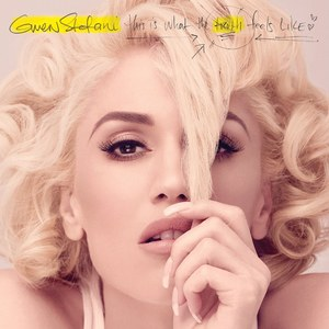 Gwen Stefani -This Is What The Truth Feels Like