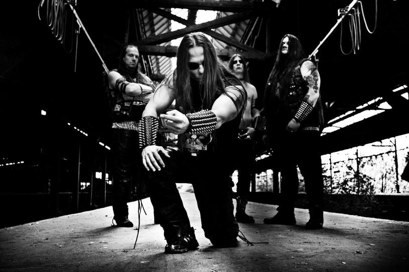 Weterani black / thrashu z niemieckiego Desaster szykują się do premiery nowego albumu.