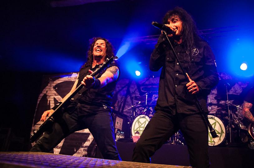 Amerykańska grupa Anthrax wystąpi jako gość specjalny przed Iron Maiden 3 lipca na koncercie na Stadionie Wrocław.